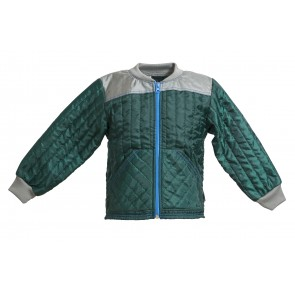 Sew Quilted Thermal Jacket