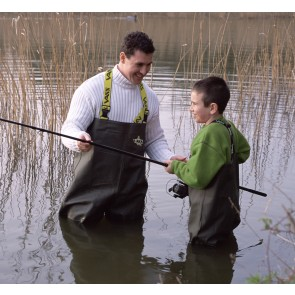 Junior Chest Waders